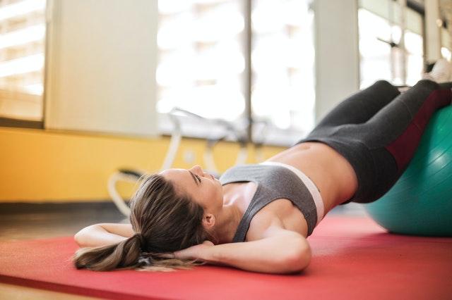 """Pohľad na svaly """"core"""" aprevenciu zranení zpohľadu fyziotréningu"""
