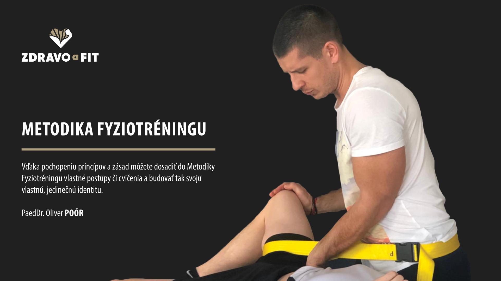 Metodika fyziotréningu